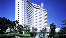Ana Crowne Plaza Hotel Narita - hotel Tokyo