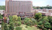 Rihga Royal Tokyo - hotel Tokyo