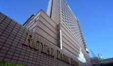 Royal Park Hotel Nihonbashi - hotel Tokyo