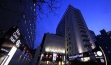 Tokyo Grand Hotel - hotel Tokyo