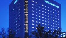 Tokyo-Dome - hotel Sapporo