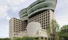 City Plaza Osaka - hotel Osaka
