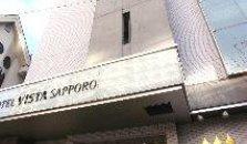 Vista Nakajima Koen - hotel Sapporo