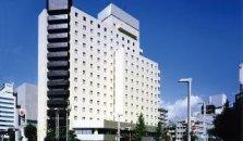 Coms Nagoya - hotel Nagoya
