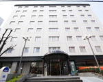 Hotel Shin Osaka - hotel Osaka