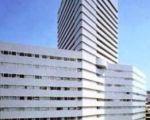 SHIN-OSAKA WASHINGTON PLAZA - hotel Osaka