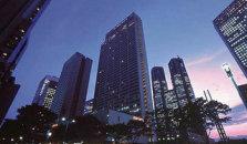 Keio Plaza Shinjuku - hotel Tokyo