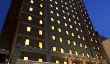 Keihan - hotel Sapporo