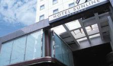 Sunline Fukuoka Oohori - hotel Fukuoka
