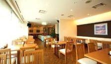 Best Western Hotel Joytel Osaka - hotel Osaka