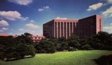 Four Seasons Tokyo At Chinzan-So - hotel Tokyo