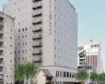 Hakata Nakasu Washington Hotel Plaza - hotel Fukuoka