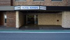 Hotel Kansai - hotel Osaka