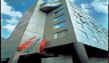 Kita Hotel - hotel Sapporo