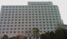 Narita Excel Hotel Tokyu - hotel Tokyo