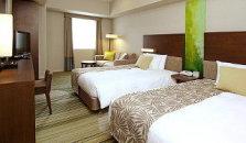 Sunroute Ariake - hotel Tokyo
