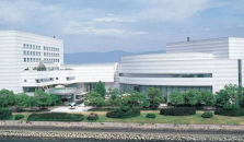 BUNKA KORYU KAIKAN - hotel Hiroshima