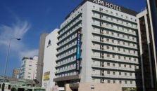 Apa Horikawadori - hotel Kyoto