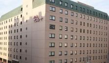 SUNROUTE NEW SAPPORO - hotel Sapporo