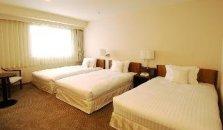 Loisir Hotel Asahikawa - hotel Sapporo