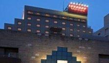 Mercure Hotel Narita - hotel Tokyo