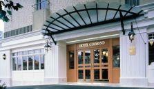 Gimmond Kyoto - hotel Kyoto