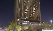 Swissotel Nankai Osaka - hotel Osaka