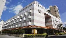 WASHINGTON - hotel Naha