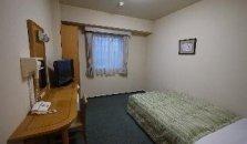Hotel Route Inn Osaka Honmachi - hotel Osaka