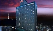 Seoul Royal - hotel Seoul