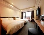 Centro - hotel Seoul