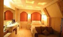 Benhur Hotel - hotel Seoul