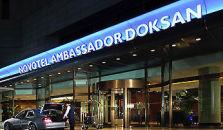 Novotel Ambassador Seoul Doksan Hotel - hotel Seoul