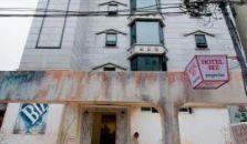 Biz Jongro - hotel Seoul