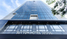 Sutton Hotel - hotel Seoul
