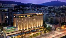 Sheraton Seoul Palace Gangnam Hotel - hotel Seoul