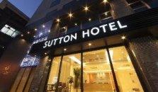 Sutton Myeongdong - hotel Seoul