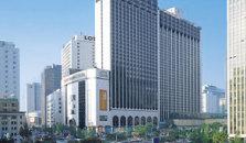 Lotte Seoul - hotel Seoul