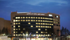Lotte City Hotel Gimpo Airport - hotel Seoul