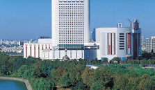 Lotte Hotel World - hotel Seoul