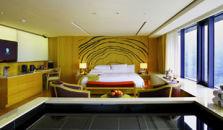 Banyan Tree Club & Spa Seoul - hotel Seoul
