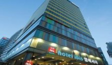 Hotel Ibis Myeong-dong - hotel Seoul