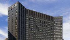 Millennium Seoul Hilton - hotel Seoul