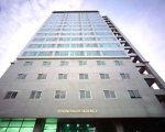 Hyundai Residence - hotel Seoul