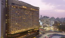 The Plaza Hotel Seoul, Autograph Collection - hotel Seoul