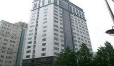 Artnouveau 3 Seocho Residence - hotel Seoul