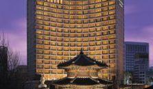 Westin Seoul - hotel Seoul