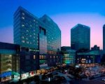 Courtyard By Marriott Seoul Times Square - hotel Seoul