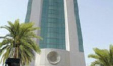 Le Meridien Tower - hotel Kuwait city