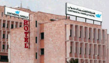 Hawali Continental - hotel Kuwait city